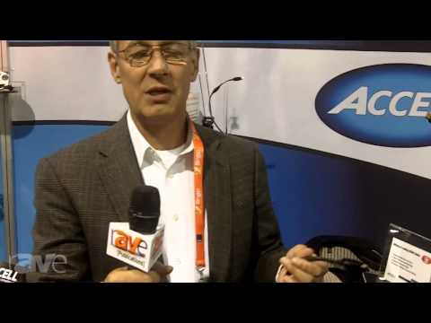 CEDIA 2013: Accell Details its AVGrip G2 Locking HDMI Cables