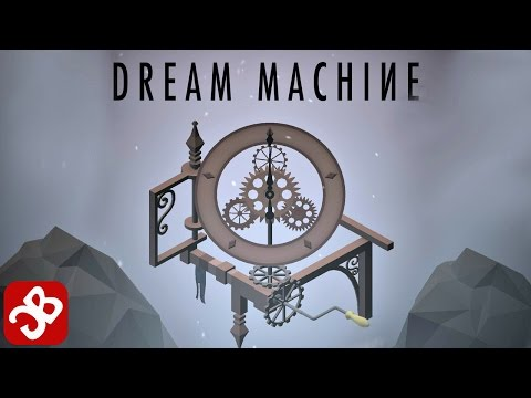 Dream Machine : The Game (By GameDigits Ltd) - iOS/Android - Gameplay Video
