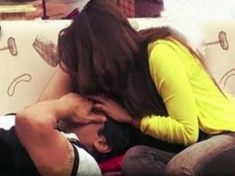 Arman Tanisha LONGEST KISSING in Bigg Boss 7 29th November 2013 Day 75 FULL EPISODE -- ONLINE VIDEO