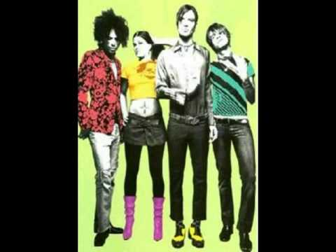 dandy warhols - green