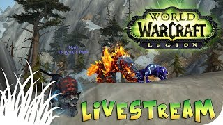 Something Different Mount Farm - World of Warcraft