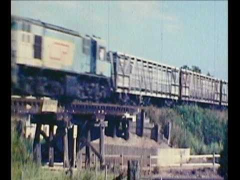 www.railshop.com.au In The Way it Was - Volume two, we open our archives wide to take you back to yesteryear. This compilation from rare archival railway fil...