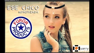 """""""ESE CHICO - Hipnotizada""""  (Elaine Haro)"""