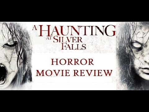 A HAUNTING AT SILVER FALLS ( 2013 ) Horror Movie Review
