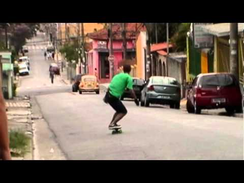Rafinha Oliveira - Slide and Destroy
