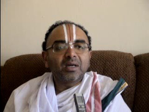 2. Sri. Velukudi Krishnan Swamy