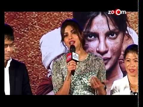 Priyanka Chopra's sweet gesture towards Arjun Kapoor! | Bollywood News