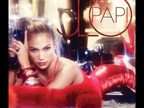 Jennifer Lopez - Papi video