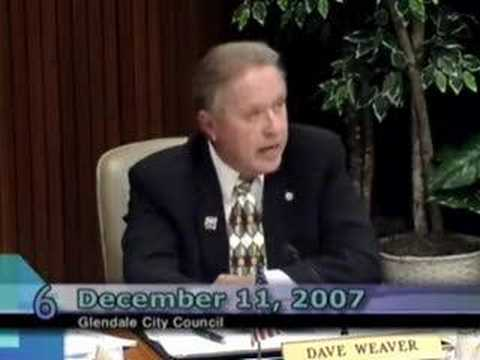 Dave Weaver Reacts to Tree Ordinance Uproar!