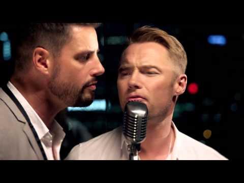 Boyzone - Temptation