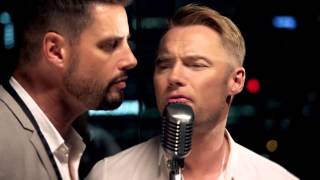 Клип Boyzone - What Becomes Of The Broken Hearted