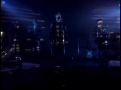 Erasure - Oh L'Amour (Original Video)