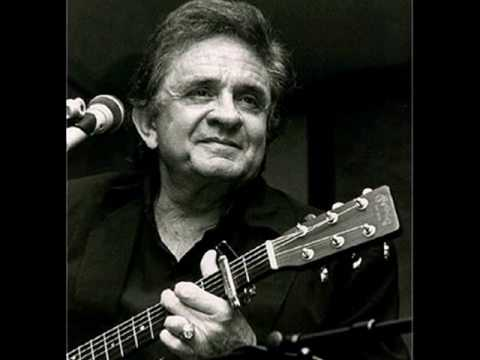 Johnny Cash - Ain