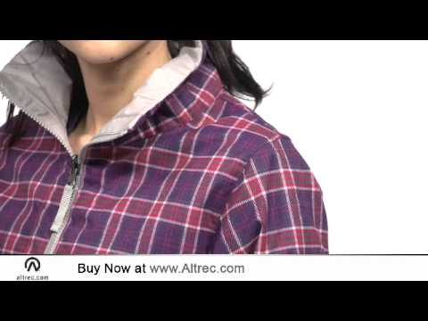 Video: Women's Pineview System Snowboard Jacket