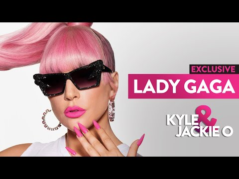 Download  Lady Gaga talks Chromatica Ball & Stupid Love - 2020 interview with Kyle & Jackie O Gratis, download lagu terbaru