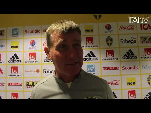 #IRLU21 INTERVIEW | Stephen Kenny on the 3-1 win over Sweden