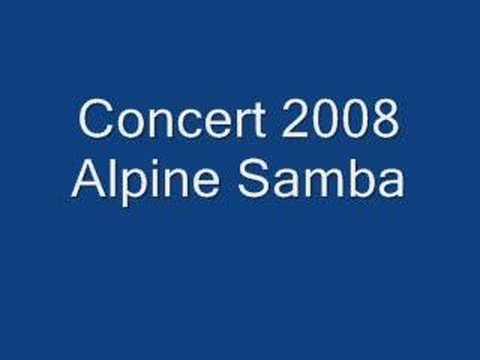 Alpine Samba