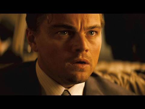 &#039;Inception&#039; Trailer 2 HD