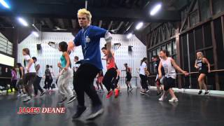 Download Lagu Low - Flo Rida Ft. T-Pain | Choreography by James Deane Gratis STAFABAND