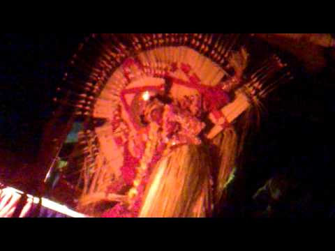 Panjurli Yakshagana video