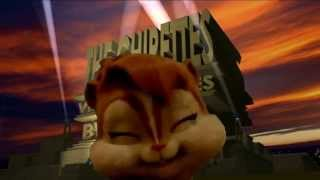 20th century Fox by the Chipettes (New Intro) Video Movie