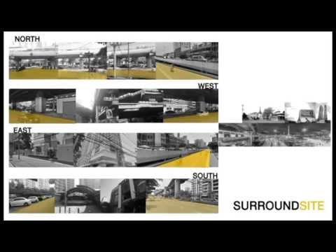 THESIS 2014 RMUTT-MV 1-CODE0056-BANGKOK CREATIVE MEDIA LIBRARY