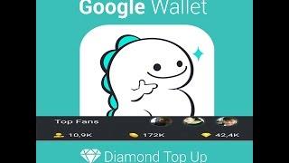 download lagu Cara Mudah Dapatkan Diamond Di Bigo Live gratis