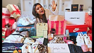 WHAT I GOT FOR CHRISTMAS 2018 | Flossie