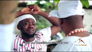Beyioku Part 2 - Latest Yoruba Movie 2019 Drama Jamiu Azeez | Bukunmi Oluwashina | Lateef Adedimeji