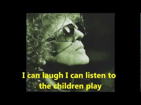 Ian Hunter - Now Is The Time