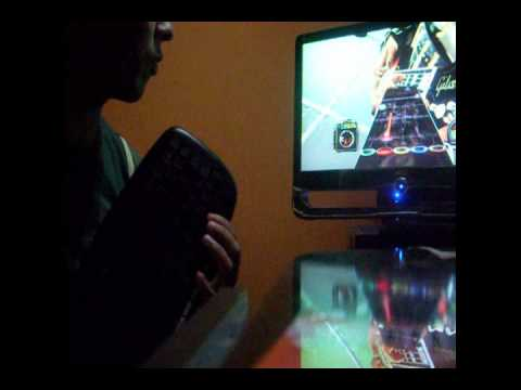 Guitar Hero 3 Reptilia,The strokes