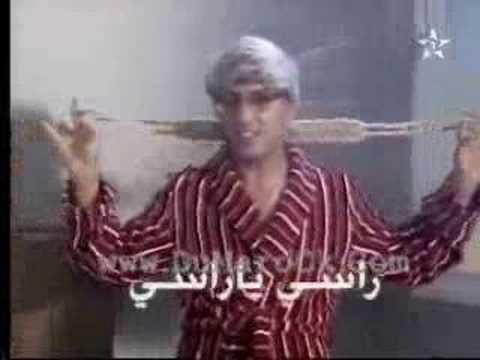 Hassan Al  fade Tit Swit 05
