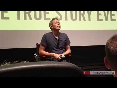 THREE IDENTICAL STRANGERS Spoiler Q&A With Director Tim Wardle - July 7, 2018