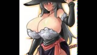 Breast expansion Dragon crown