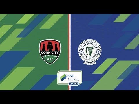 Premier Division GW4: Cork City 1-0 Finn Harps