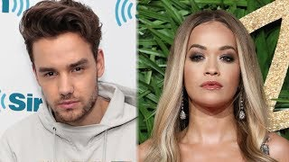 "Download Lagu Liam Payne & Rita Ora Drop A Fifty Shades Freed Song Just ""For You"" Gratis STAFABAND"