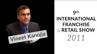 Vineet Kanaujia - 9th International