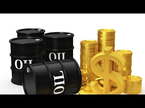 Three trades on oil, gold and agriculture