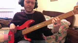 Download Lagu Justin Timberlake - Filthy (Bass cover) Gratis STAFABAND