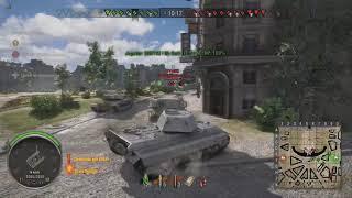 Remontada con el E50M/World of Tanks Edicion xbox/ 8k+ de daño
