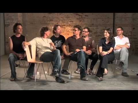Architecture Biennale - raumlaborberlin (NOW Interviews)