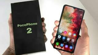 Xiaomi Pocophone F2 SPECS👌