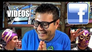 Algunos Videos Divertidos De Facebook =D