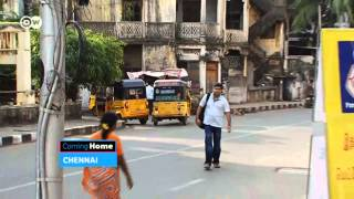 Coming Home - India - Anand Narayanaswamy | In Focus