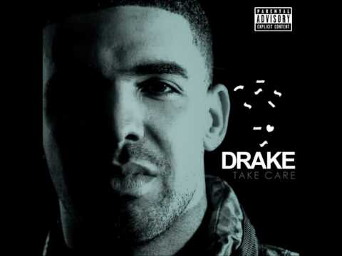 Drake - Marvin's Room (instrumental) video