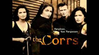 Watch Corrs Leave Me Alone video