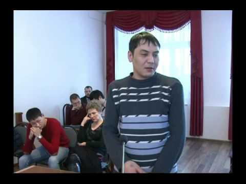 В Уральске продолжается процесс по делу Рустама Сайфуллина