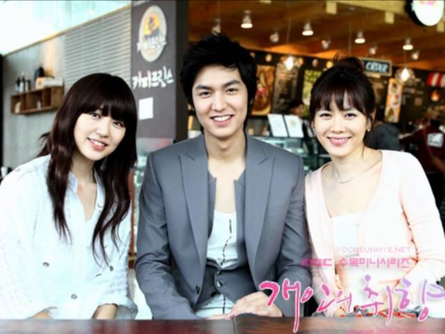 My top 25 korean dramas