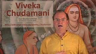 VC481 Der Schüler hat die höchste Wirklichkeit verwirklicht - Viveka Chudamani  Vers.481