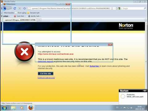 Norton Internet Security 2011 (Beta)